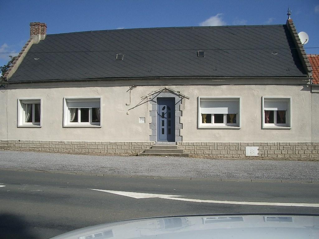 Porte - Fenêtres DH Confort© - Cambrai - Arras - Douai - Valenciennes - Péronne - Saint-Quentin