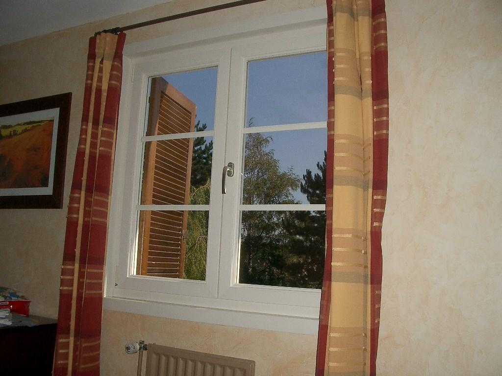 Fenêtres DH Confort© - Cambrai - Arras - Douai - Valenciennes - Péronne - Saint-Quentin