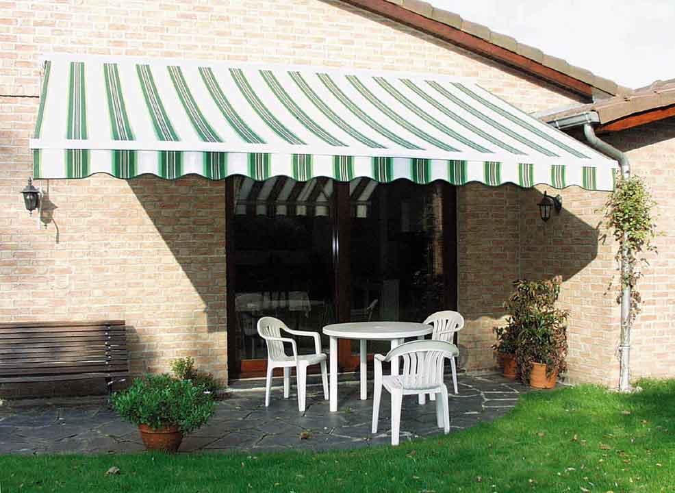 Store bannes DH Confort© - Cambrai - Arras - Douai - Valenciennes - Péronne - Saint-Quentin