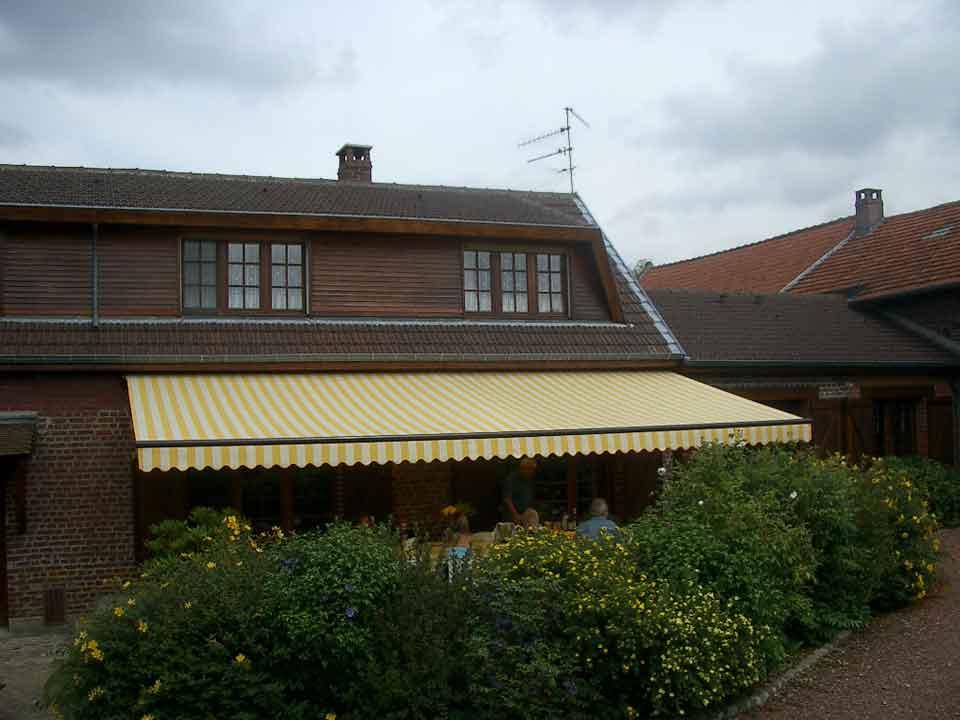 Store DH Confort© - Cambrai - Arras - Douai - Valenciennes - Péronne - Saint-Quentin