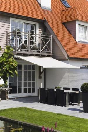 dh confort les stores bannes largeur maximale de 5 5m s rie tc. Black Bedroom Furniture Sets. Home Design Ideas