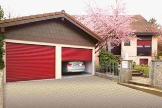 Portes de garage DH Confort© - Cambrai - Arras - Douai - Valenciennes - Péronne - Saint-Quentin